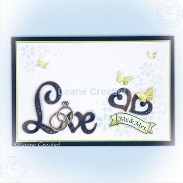 Afbeeldingen van Lea'bilitie die Love