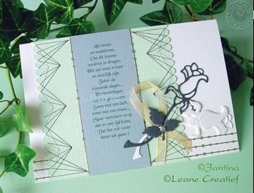 Afbeeldingen van Roses black grey