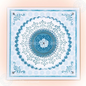 Image de Spirella® shapes and decoration stamps