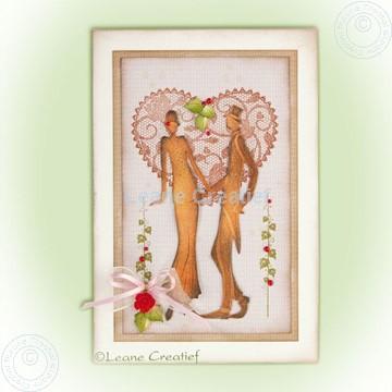 Afbeeldingen van Lea'bilitie couple