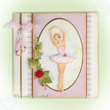 Image de Lea'bilitie Ballet danser