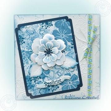 Bild von Blossom Die & stamp