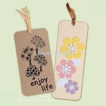 Bild von Blossom labels
