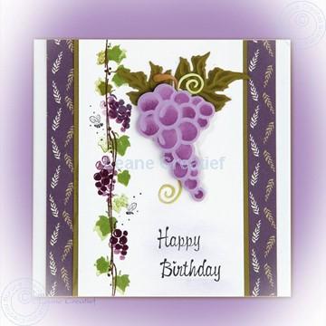 Afbeeldingen van Lea'bilitie grapes