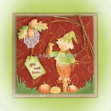 Afbeeldingen van Scarecrow