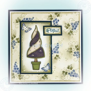 Image de Paper Patch Die Tree