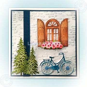 Afbeeldingen van Lea'bilitie Bicycle & Window