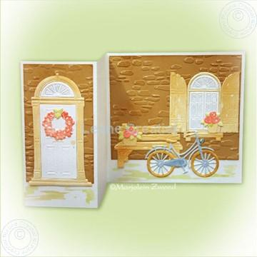 Afbeeldingen van Lea'bilitie Door & Window and shutters