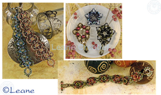 Bild von Beaded Treasures