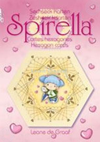 Picture of Spirella® Hexagon cards