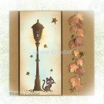 Afbeeldingen van Clock & Lantern