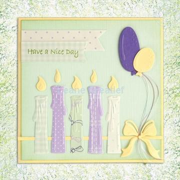 Afbeeldingen van Kaarsen