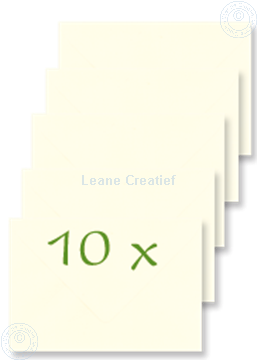 Picture of Envelopes 12x17,5cm ecru