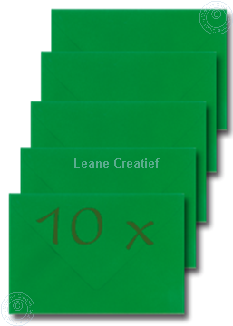 Picture of Envelopes 12x17,5cm green