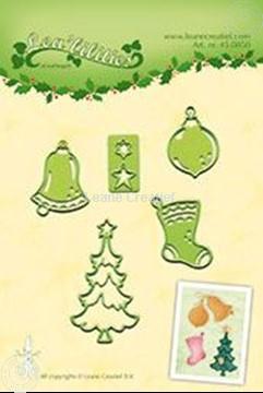 Image de Christmas ornaments
