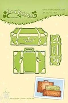 Afbeeldingen van Suitcases