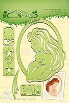 Afbeeldingen van Mother & Child