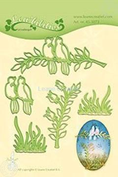Bild von Birds & Branches