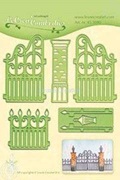 Bild von Garden gate