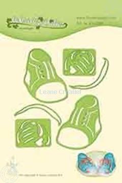 Bild von Lea'bilitie Baby shoes