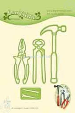 Picture of Lea'bilitie Men tools