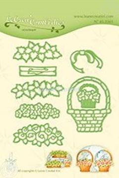 Bild von Lea'bilitie Flower basket