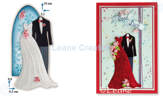 Picture of Lea'bilitie Dress & Suit
