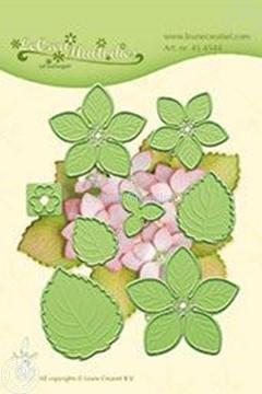 Picture of Lea'bilitie Multi die Flower 011 Hydrangea