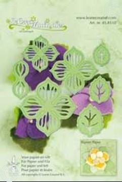 Afbeeldingen van Multi die flower 002