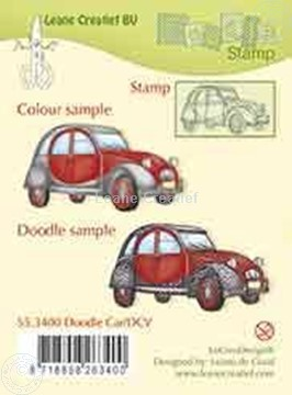 Picture of Doodle Car DCV