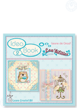 Image de Idea Book 2: Lea'bilities