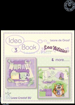 Image de Idea Book 3: Lea'bilities & more
