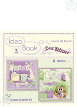 Image de Idea Book 3: Lea'bilities & more