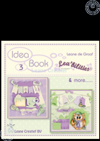 Afbeelding van Idea Book 3: Lea'bilities & more