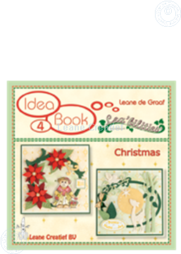 Image de Idea Book 4: Lea'bilities Christmas