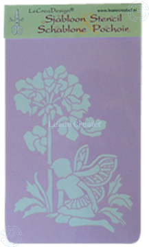 Picture of LeCreaDesign® Stencil Fairy 2