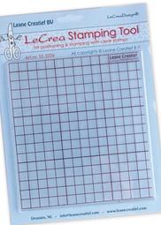 Afbeelding voor categorie LeCrea Stamping Tool