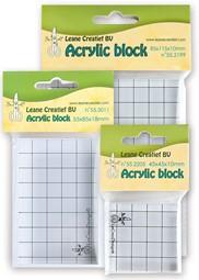 Afbeelding voor categorie Acrylic block