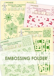 Picture for category Embossing folders