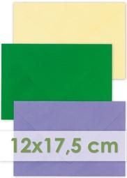 Bild für Kategorie Briefumschläge 12x17,5cm