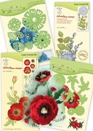 Afbeelding voor categorie Flower Die & Stamp