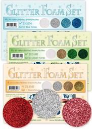 Bild für Kategorie Glitter Foam sets