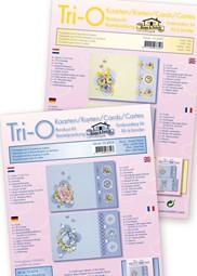 Bild für Kategorie Tri-O-Karten