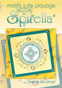 Bild von Spirella® Prickmotive  Hollandisch/Englisch/Französisch