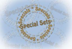 Image de la catégorie Special Die & Stamp sets