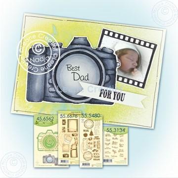 Image de Camera filmstrip baby