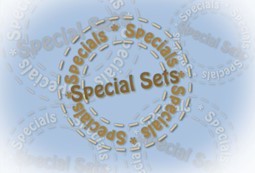 Picture for category Special Sets