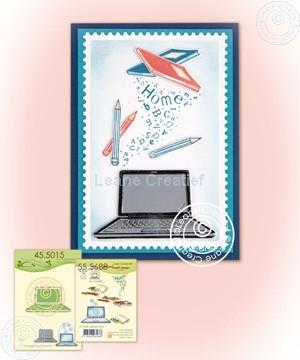 Image de Computer Die & Stamp