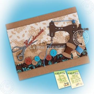 Afbeeldingen van Sewing machine