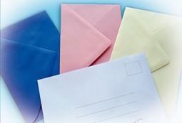 Bild für Kategorie Briefumschläge